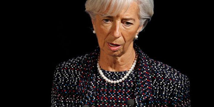 IMF/Lagarde: Küresel ekonomik toparlanma hız kazandı ancak bazı riskler sürüyor