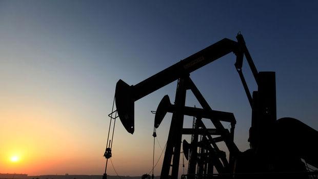 OPEC'in petrol üretimi Mart'ta düştü
