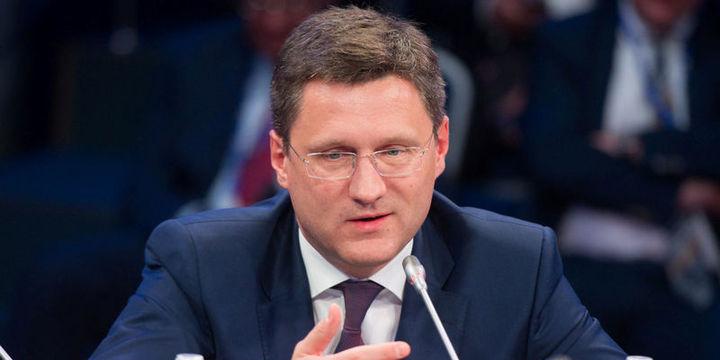 """""""Rusya'da bu yıl da rekor seviyede petrol üretilecek"""""""