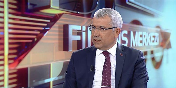 Eximbank/Yıldırım: Hedefimiz ihracatın % 26