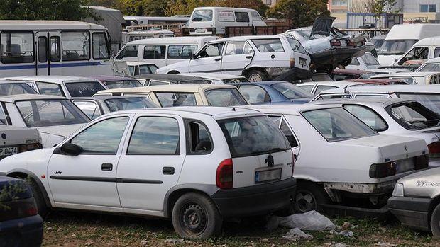 Ağbal'dan 'hurda araç indirimi' açıklaması