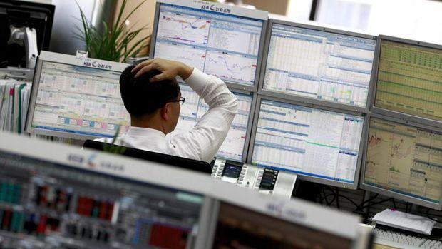 Küresel Piyasalar: ABD hisseleri artan volatiliteyle karışık seyretti