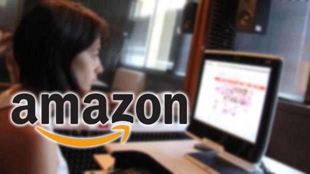 'Amazon'un ABD perakende sektöründeki payı 2021'de yüzde 50 olacak'