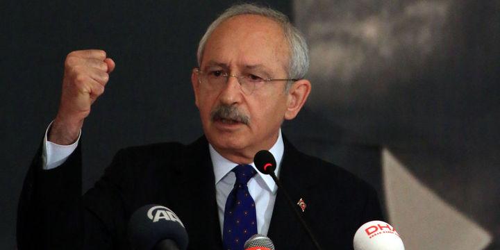 Kılıçdaroğlu: Kendime güveniyorum, Erdoğan