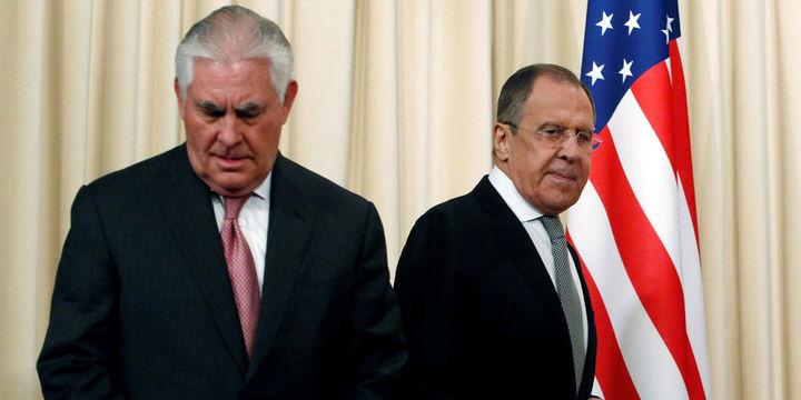 Lavrov: ABD ile Suriye için işbirliğine devam etme kararı aldık