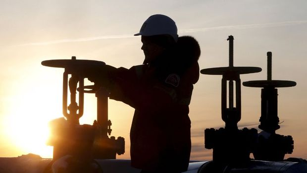 ABD'nin ham petrol stokları geçen hafta azaldı