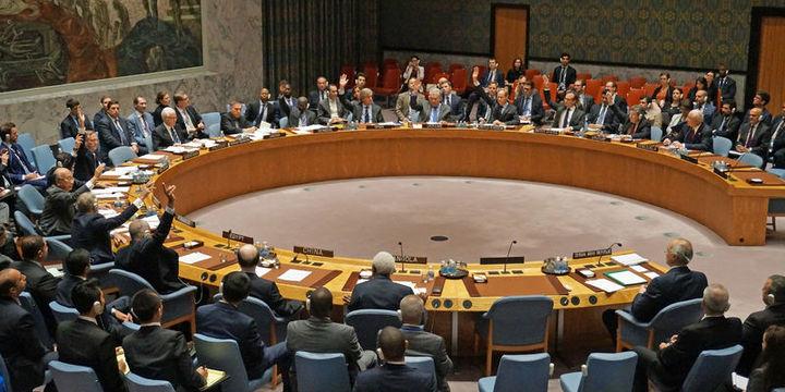 Rusya Suriye konusundaki BMGK karar tasarısını veto etti