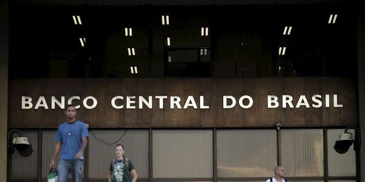 Brezilya Merkez Bankası faizi 100 baz puan düşürdü