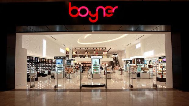 Boyner'de hisse satışı tamamlandı, ortaklık yapısı değişti