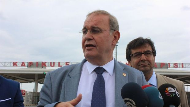 CHP'li Öztrak borsadaki yükseliş için soru önergesi verdi