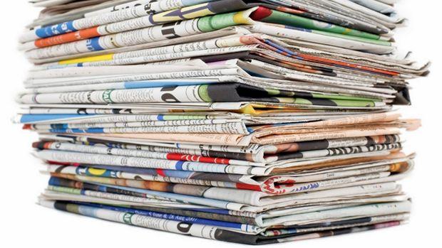 Ekonomi basınında bugün - 13 Nisan 2017