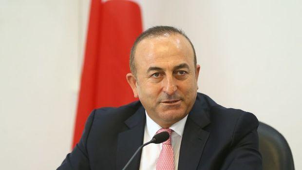 Çavuşoğlu: Şimşek haftaya Moskova'ya gidecek