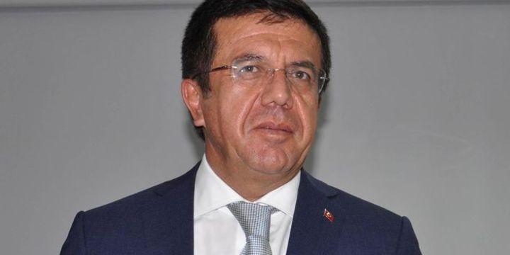 Zeybekci: Otomotivde ÖTV ve KDV ile ilgili standart bir uygulama olmayacak