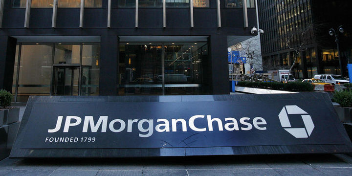 JPMorgan beklenenden daha iyi kar açıkladı