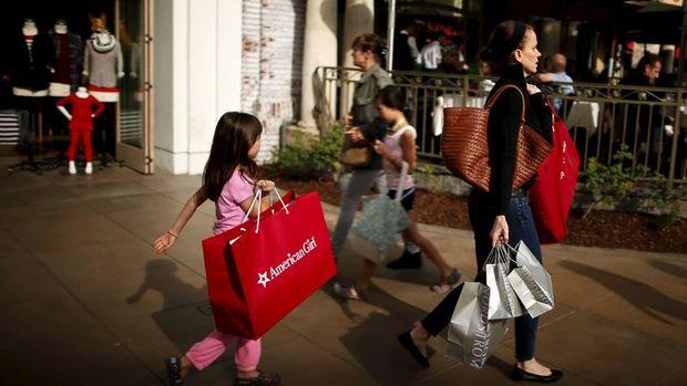 ABD'de tüketici güveni 3 ayın zirvesine çıktı