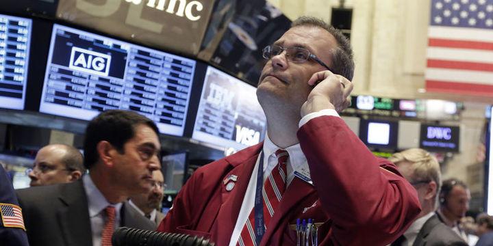 """Küresel Piyasalar: ABD hisseleri """"Trump"""" ile gerilerken dolar yatay seyretti"""