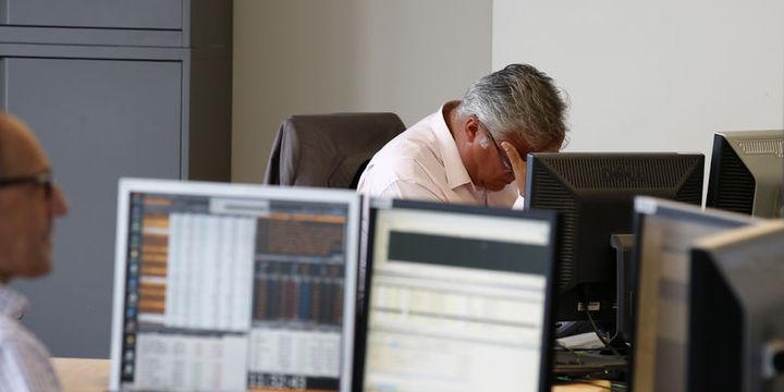 Küresel Piyasalar: Hisse senetleri jeopolitik tansiyon ile düştü