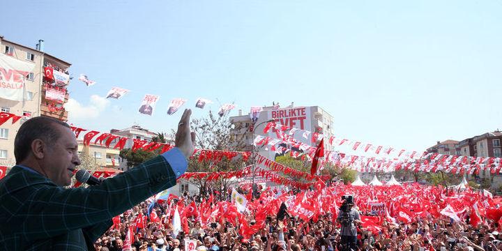 Erdoğan: Yarınki karar idamın yolunu açacak
