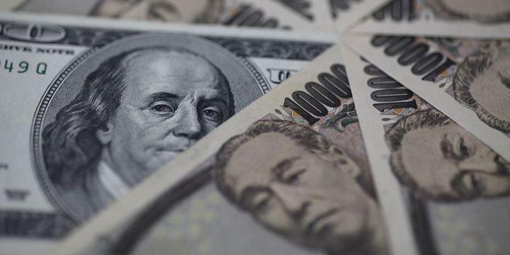 """Yen """"güvenli varlık"""" talebiyle yükseldi"""