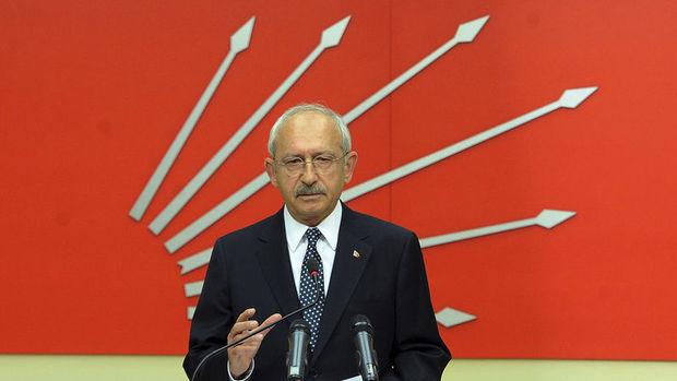 Kılıçdaroğlu: Bu referandum şaibeli bir referandumdur
