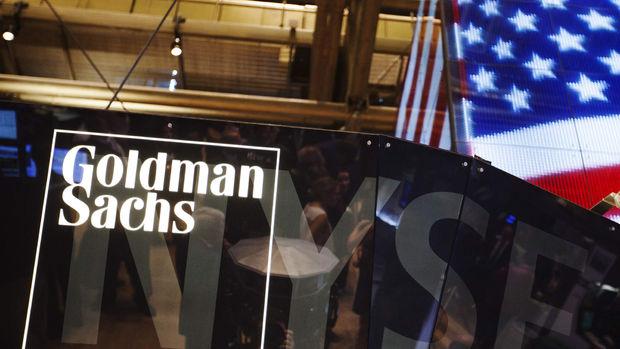Goldman 1. çeyrekte Wall Street'in en düşük tahvil işlemleri karını açıkladı