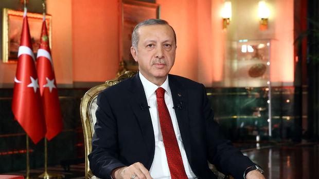 Erdoğan: AB ile ilişkileri parlamentoda çözemezsek halka gideriz