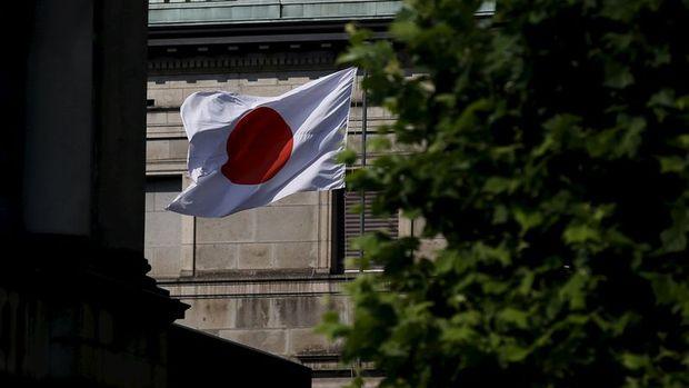 Japonya'da gösterge tahvilin faizi 0'ı gördü