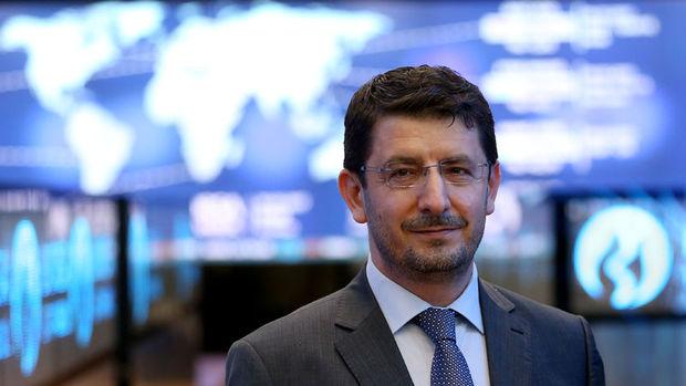 BIST/Karadağ: Borsa İstanbul, Varlık Fonu'nu aktif şekilde destekliyor