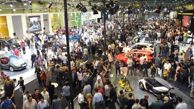 İstanbul Autoshow 21 Nisan'da kapılarını açıyor