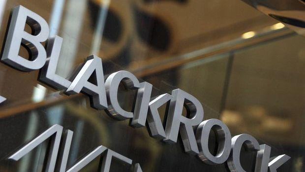 BlackRock'ın 1. çeyrek karı beklentiyi aştı