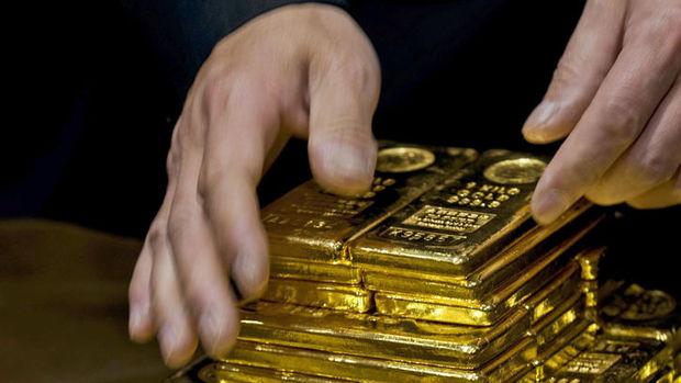 Kapalıçarşı'da altın kapanış fiyatları (19.04.2017)