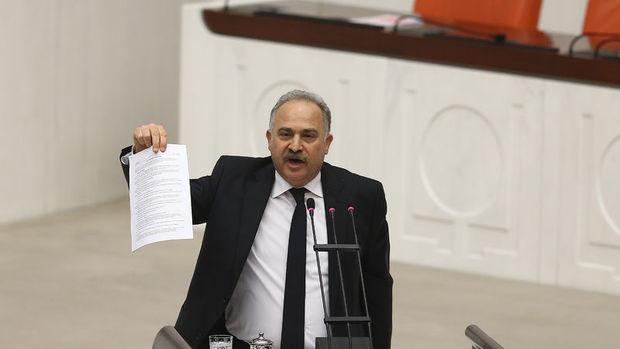 CHP/Gök: Meclis'ten çekilmek uygun olmaz