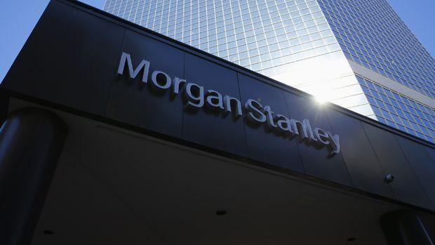 Morgan Stanley'nin net kar ve geliri arttı