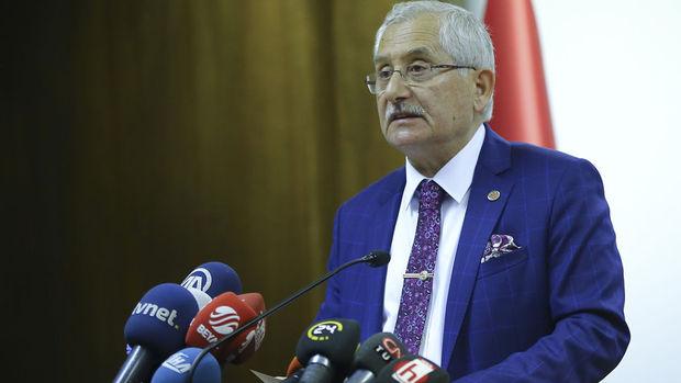 YSK halk oylamasının iptaline ilişkin başvuruyu reddetti