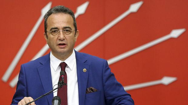 Bülent Tezcan'dan YSK'nın kararına yorum: Oy kullananlara haksızlıktır