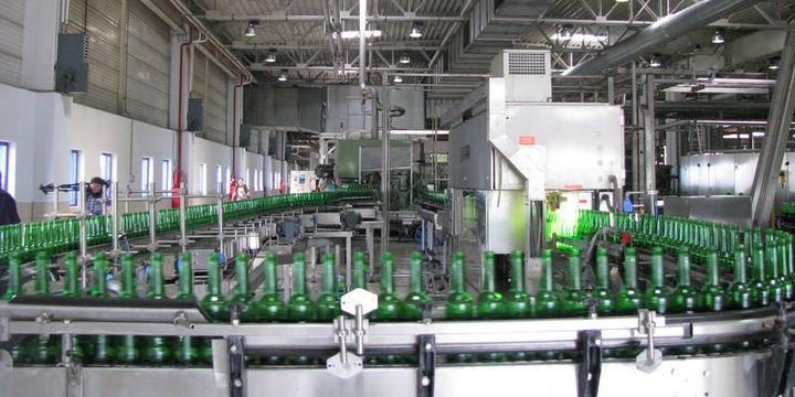 Anadolu Efes İstanbul'daki üretim faaliyetlerini durduruyor