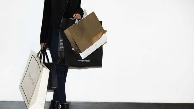 Tüketici güveni Nisan'da 6 ayın zirvesine çıktı