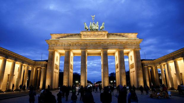 Almanya'da ÜFE martta değişmedi