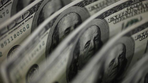 Merkez'in brüt döviz rezervleri 87.7 milyar dolara düştü