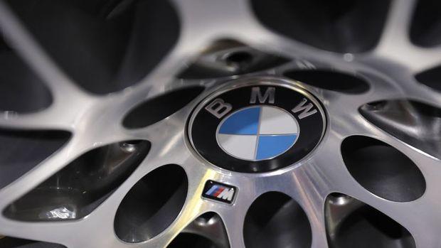 BMW Grubu'nun kar ve geliri beklentiyi aştı