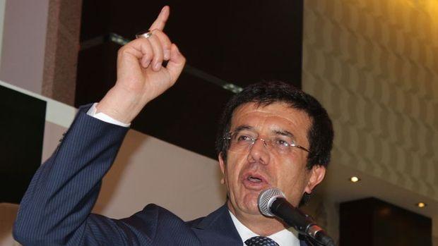 Zeybekci: Kabine revizyonu görüşülmedi