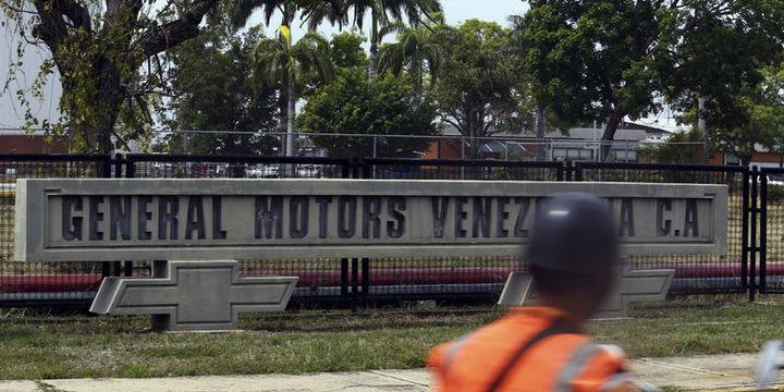 General Motors, Venezuela