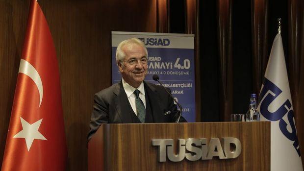 TÜSİAD/Bilecik: Piyasayı düzenleyen kuruluşların bağımsızlığı korunmalı