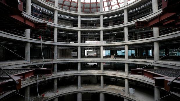 Bina inşaatı maliyeti % 7 arttı