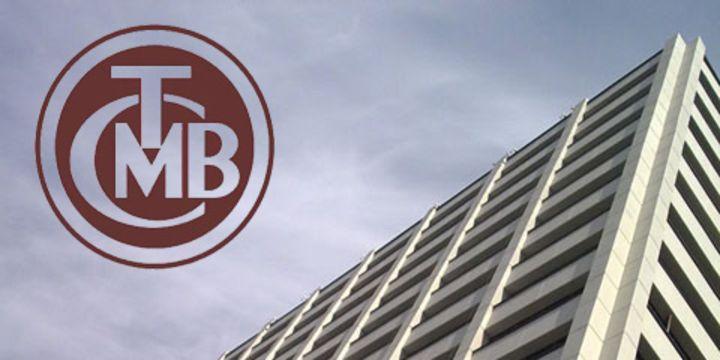 TCMB döviz depo ihalesine 1.8 milyar dolar teklif geldi