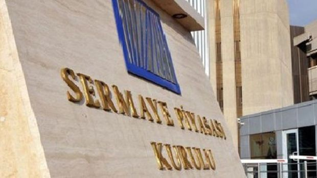 SPK 15 şirketin 18.3 milyarlık tahvil ihracı talebine vize verdi