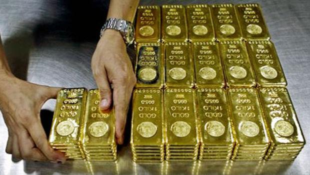 Kapalıçarşı'da altın kapanış fiyatları (26.04.2017)