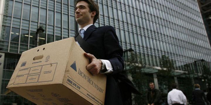 Brexit nedeniyle bankalar merkezlerini Londra
