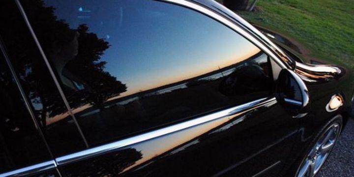 Araçlarda cam filmi kullanımı artık serbest