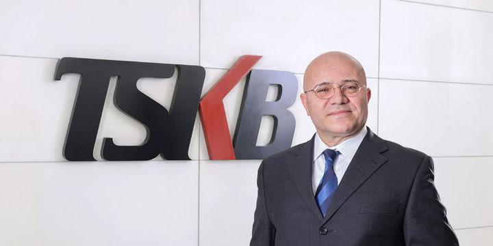 TSKB'nin Aktif Büyüklüğü 25,4 Milyar TL'ye Ulaştı